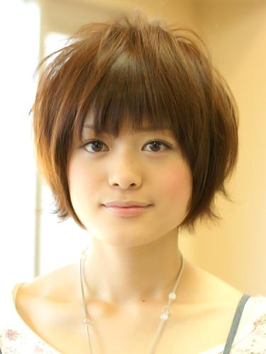 バルーンショート-表参道美容室青山美容院SORRISO