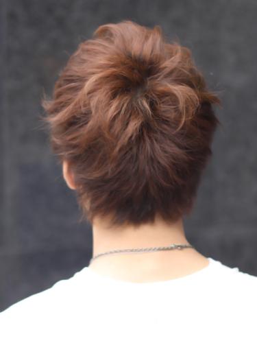 ウルフマッシュルーム-表参道美容室青山美容院SORRISO