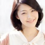 【表参道ミセス髪型】40代50代髪型ミディアムスタイル