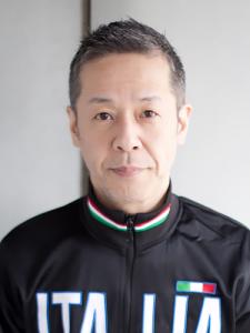 表参道フリーランス美容師石川智男性50代髪型