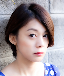 表参道フリーランス美容師石川智ショートスタイル