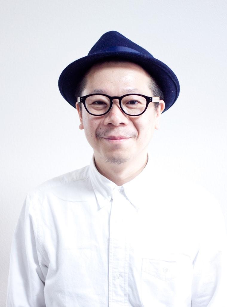 フリーランス美容師石川智