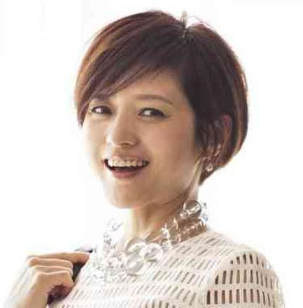 三田寛子髪形3